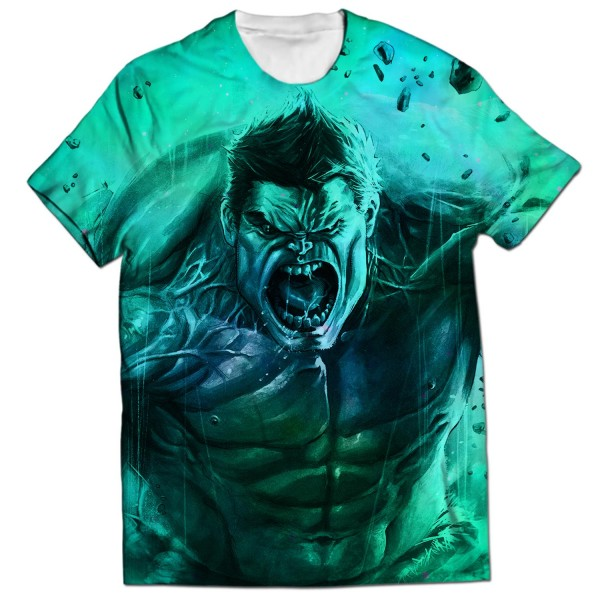 hulk all over printed t shirt rs 1 499 price online