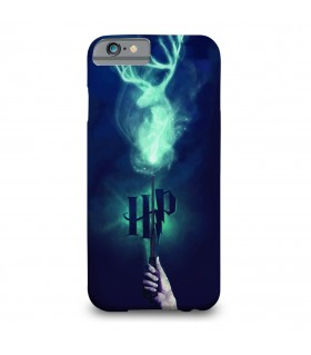 harry potter printed mobile cover