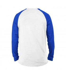 Abduction Printed Raglan T-Shirt
