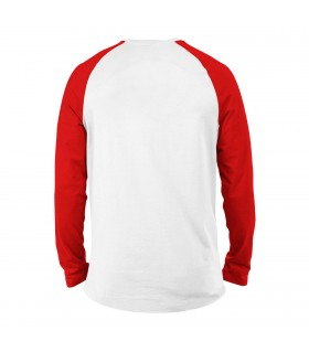 Music In The Soul Printed Raglan T-Shirt