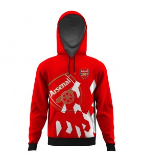 Arsenal ALL OVER PRINTED HOODIE