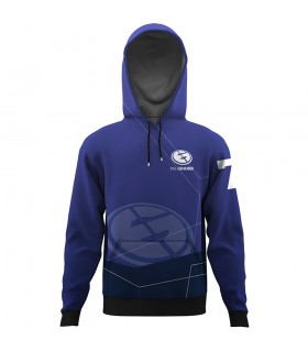 evil geniuses ALL OVER PRINTED HOODIE