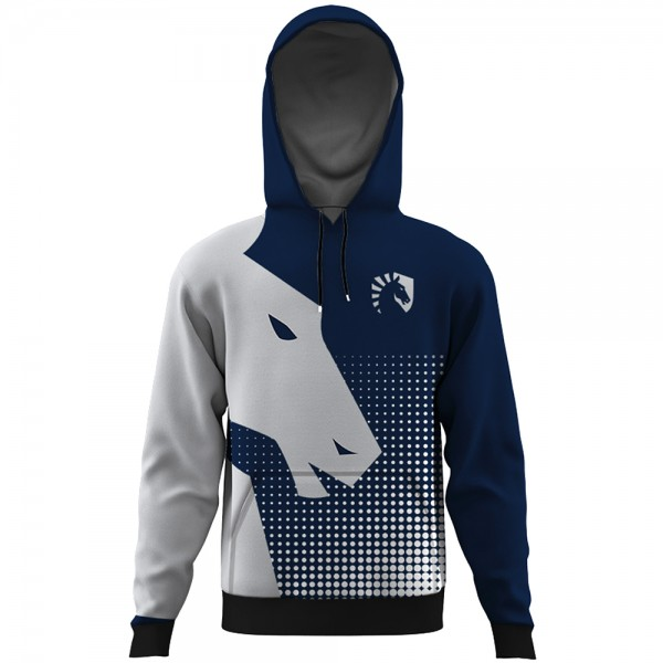 3d5a24ae1e sale dota 2 team liquid hoodie jacket