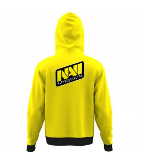 navi ALL OVER PRINTED HOODIE