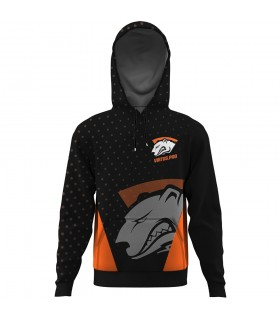 virtus pro ALL OVER PRINTED HOODIE