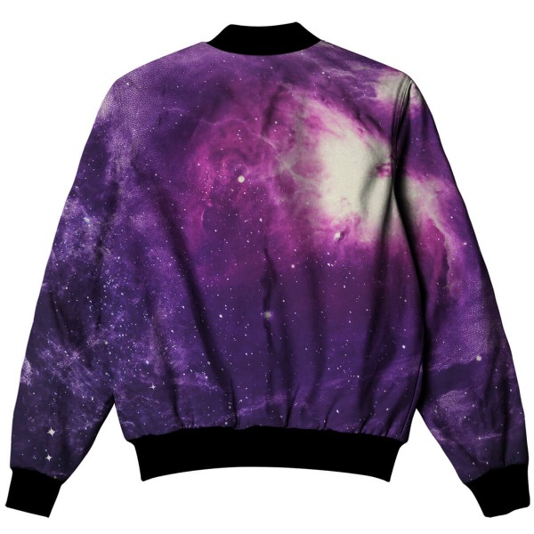 Galaxy All Over Printed Jacket