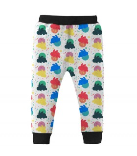rabbit clipart kids jogger pant