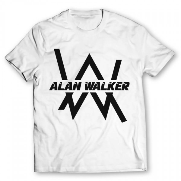 34bfbc142 alan walker printed graphic t-shirts Rs.699 Price Online - TheWarehouse