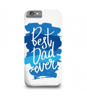 best dad ever printed mobile cover