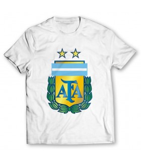 argentina printed graphic t-shirt