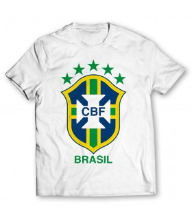 brazil printed graphic t-shirt