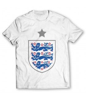 england printed graphic t-shirt