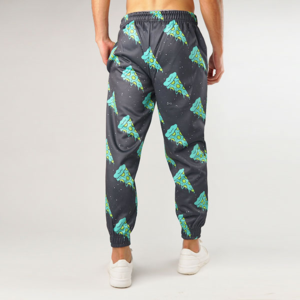 Pizza From Space MEN JOGGER PANT