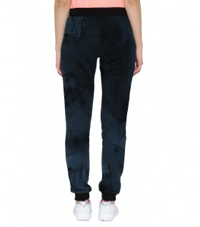 abstract art jogger pant