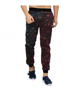 Little Monsters jogger pant