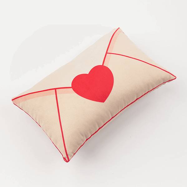 Love Letter Plush Toy