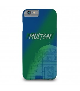 Multan printed mobile cover