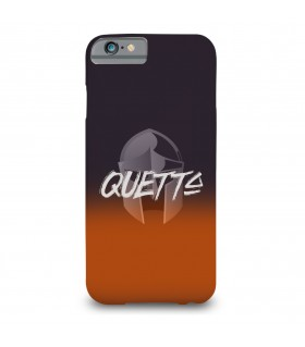 Quetta printed mobile cover