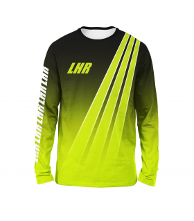 Team Lahore Full Sleeves T-shirt