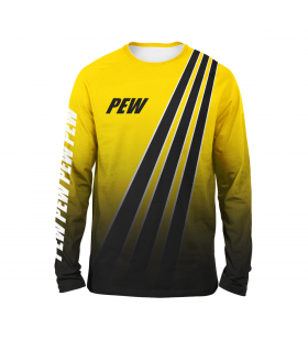 Team Peshawar Full Sleeves T-shirt