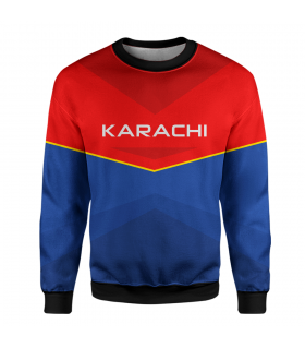 Team Karachi Sweatshirt