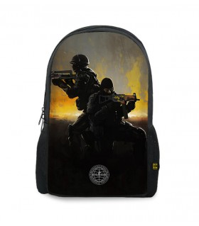 cs go printed backpacks
