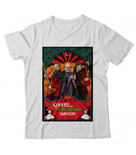 Sooper Junoon Printed Graphic T-shirt