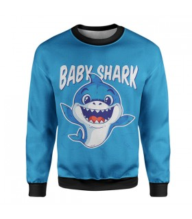 Baby Shark sweatshirt