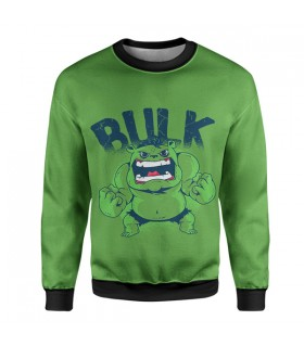 Bear Bulk sweatshirt