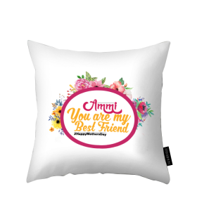 ammi printed pillow