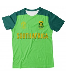 2019 World Cup all over printed t-shirt