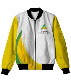 The Akram Foundation Jacket