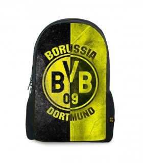 dortmund art printed backpacks