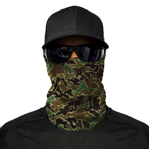 82d95f151c4 camouflage printed bandana mask Rs.499 Price Online - TheWarehouse