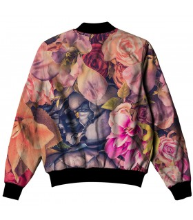 Tropical ALL OVER PRINTED JACKET