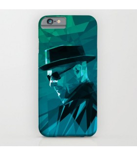 Breaking Bad Mr White printed mobile cover
