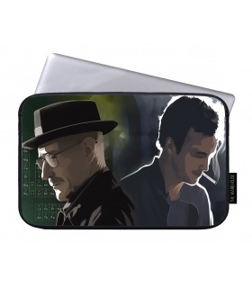 Breaking Bad Digital printed laptop sleeves