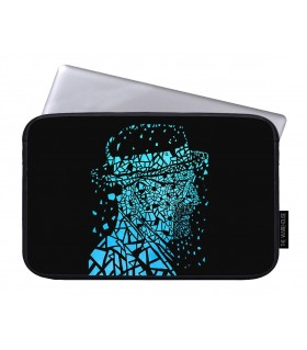 Breaking Bad meth printed laptop sleeves