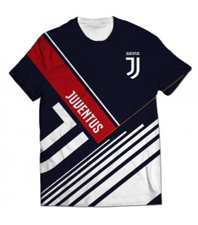Juventus all over printed t-shirt