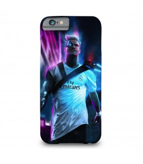 cr7 printed mobile cover