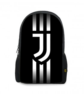 Juventus printed  backpacks