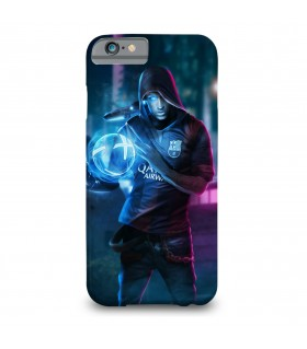 neymar jr printed mobile cover
