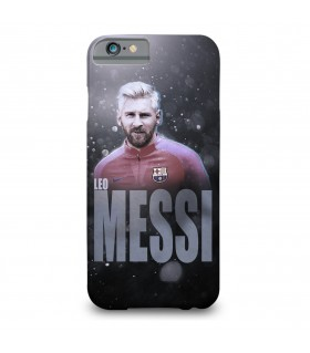 Lionel messi printed mobile cover