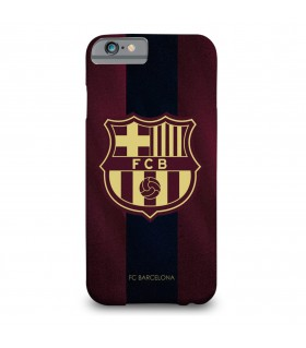 fc barcelona printed mobile cover