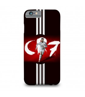 cr7 cristiano ronaldo printed mobile cover