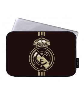 Real madrid printed laptop sleeves