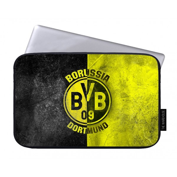dortmund art printed laptop sleeves