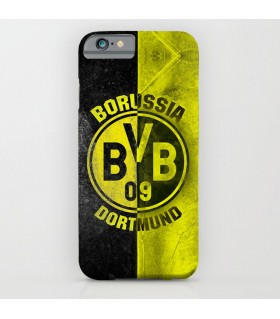 dortmund art printed mobile cover