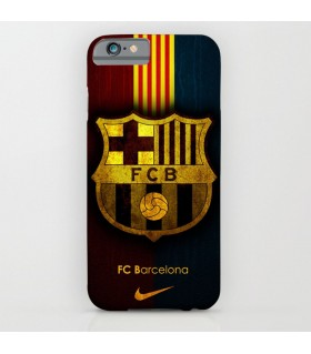 f c b art printed mobile cover