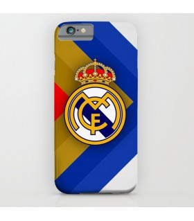 real madrid art printed mobile cover